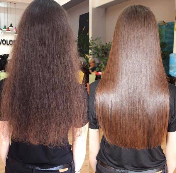 réduire la chute des cheveux et les faire pousser rapidement