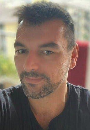 Michele Dalpaos