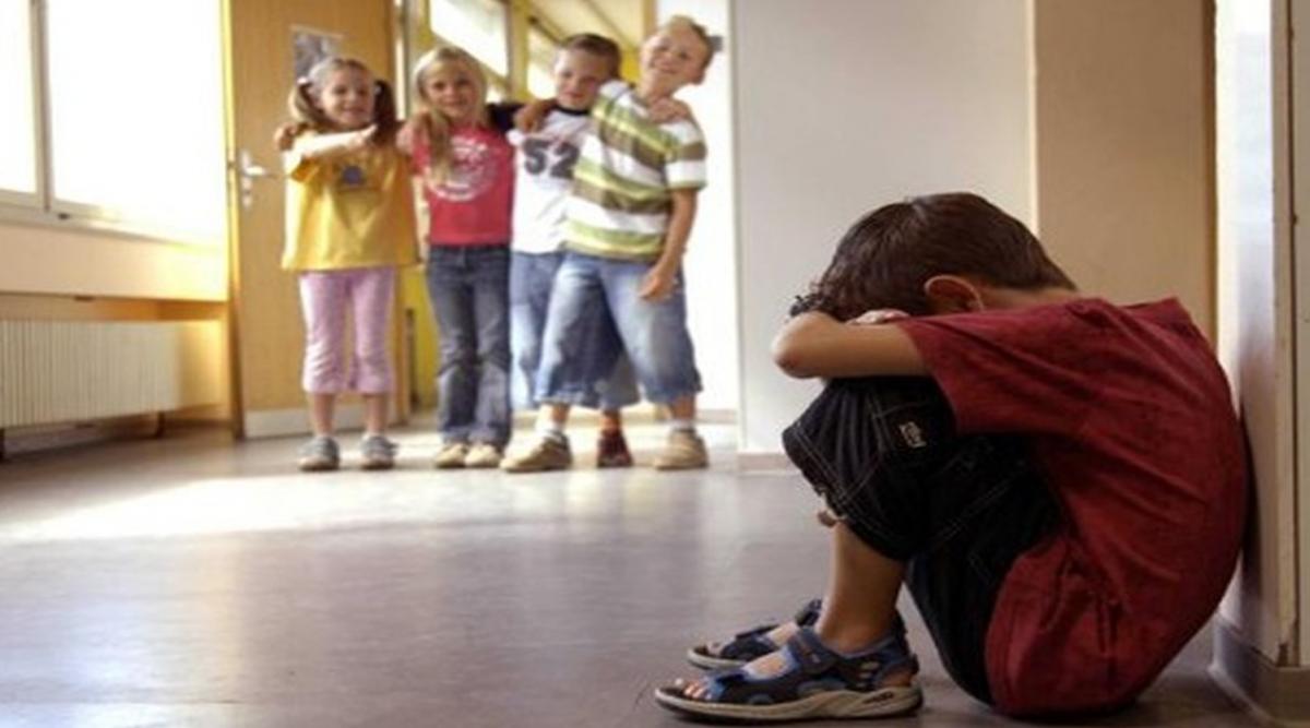 Mobilisons-nous contre le harcèlement scolaire