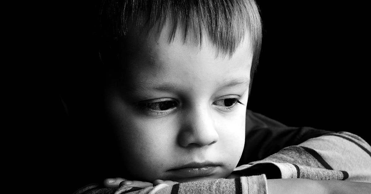 Moins les enfants jouent plus ils developpent de la depression et de lanxiete 1