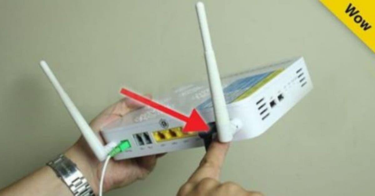 Multipliez la vitesse de la connexion internet par trois grace a cette simple astuce 1