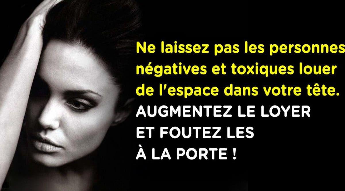 Voici pourquoi les personnes positives attirent toujours les personnes négatives