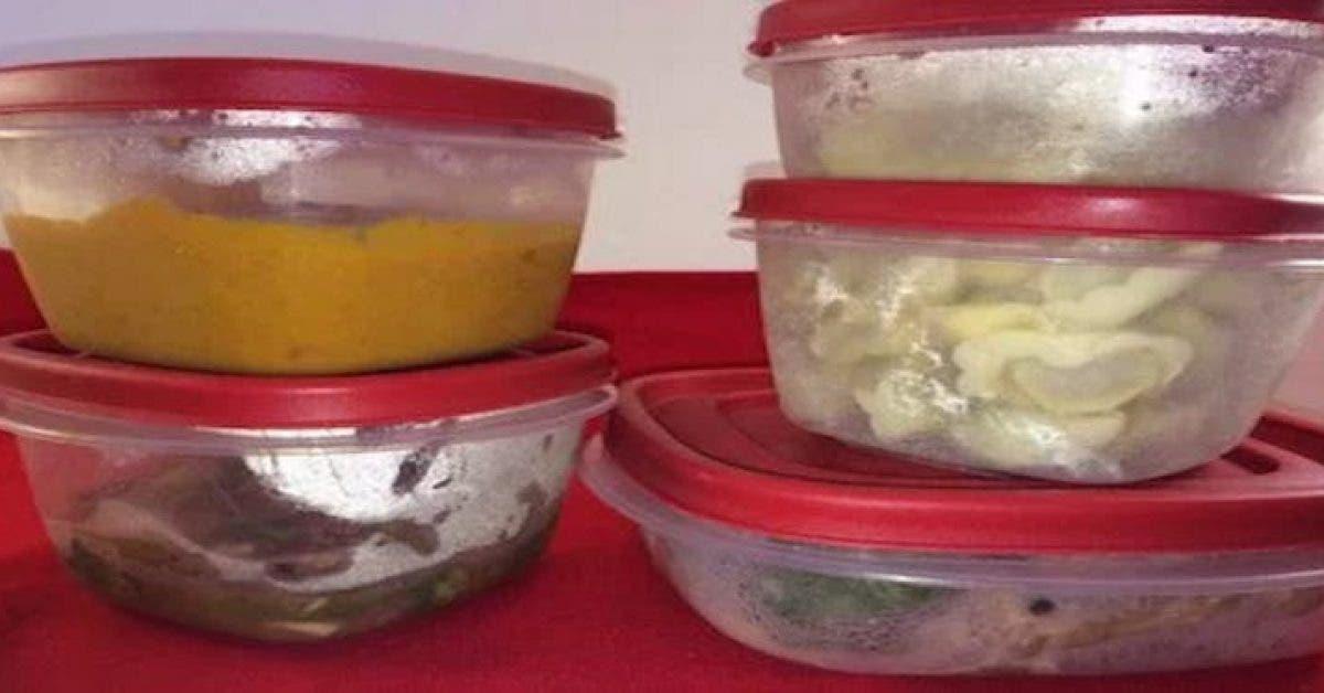 Ne mangez jamais ces 4 restes de repas