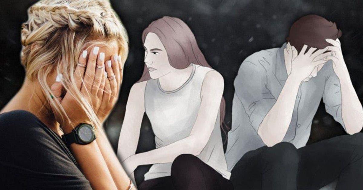 Ne restez pas malheureuse dans votre relation : 9 signe qu'il est temps de le quitter