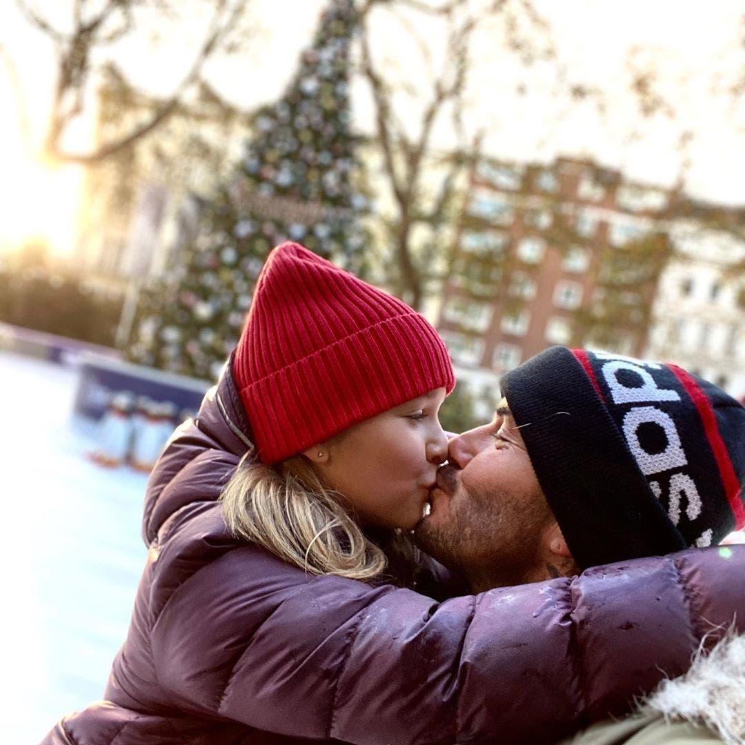 embrasser plus votre enfant sur la bouche