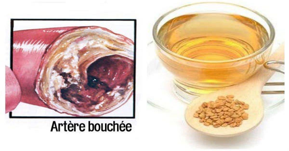 Nettoyez vos vaisseaux sanguins avec un verre de cette boisson anti cholesterol 1