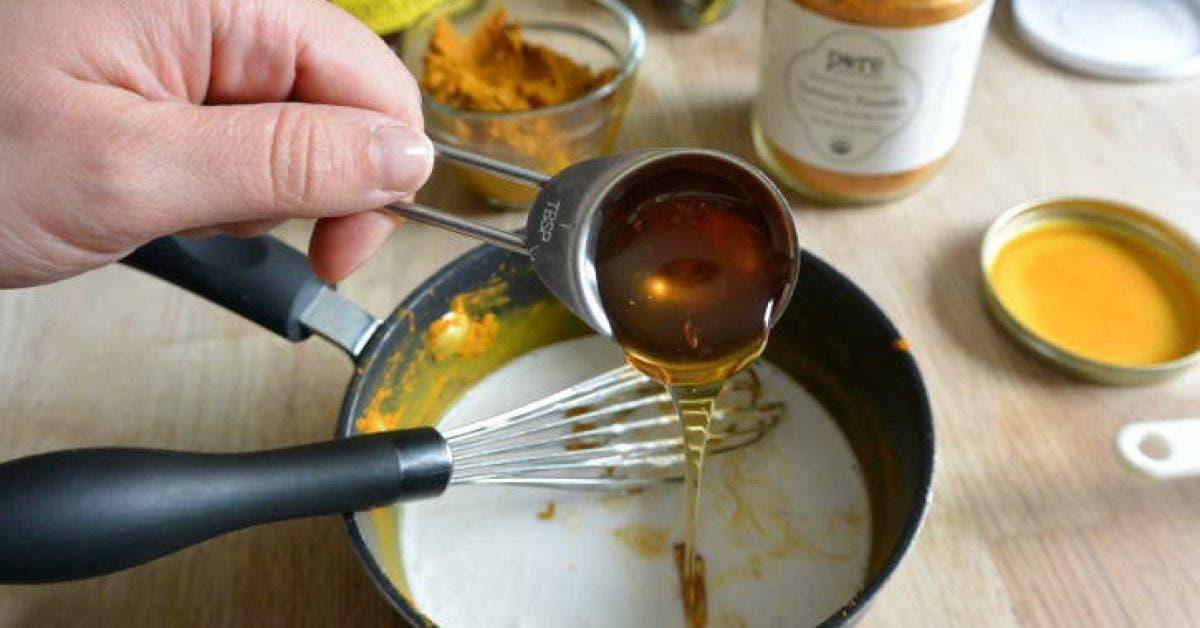 Nettoyez votre foie de la graisse avec un remède à base de 3 ingrédients seulement