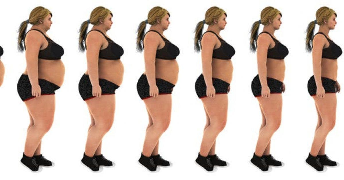 Never Do This In The Evening If You Want To Lose Belly Fat And Get A Slimmer Waist 1