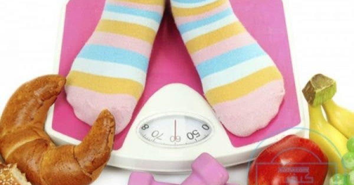 Nignorez pas ces 6 habitudes pour perdre du poids 1