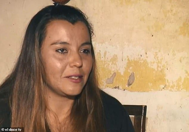 Nilda Basualdo