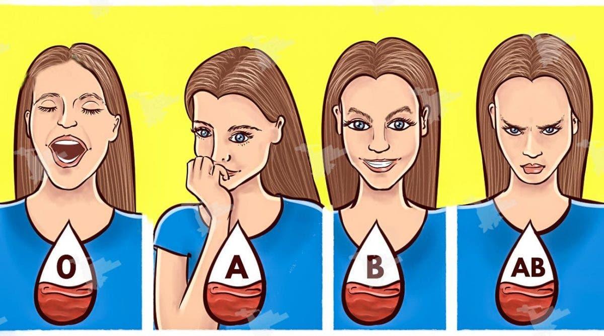 Nous devons tous connaître ces 10 choses sur notre groupe sanguin