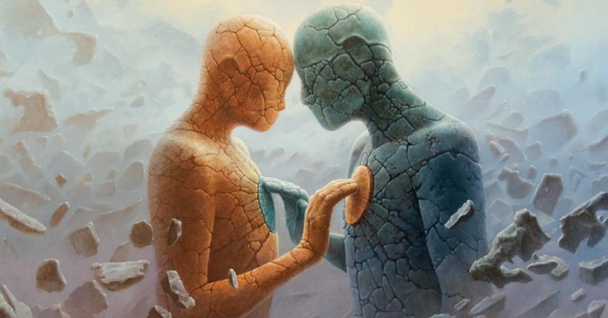 Nous ne rencontrons personne par hasard – 5 types de connexions cosmiques