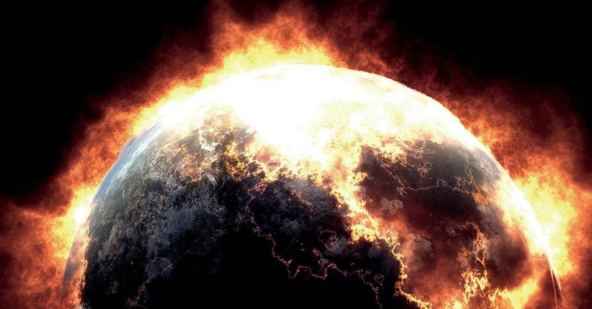 Nous payons actuellement le mal que nous faisons à la planète
