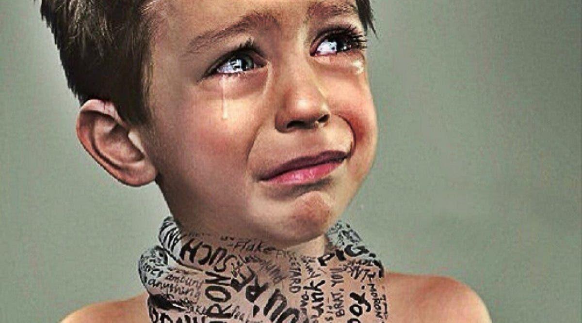 N'utilisez jamais ces 5 phrases lorsque vous parler à votre enfant