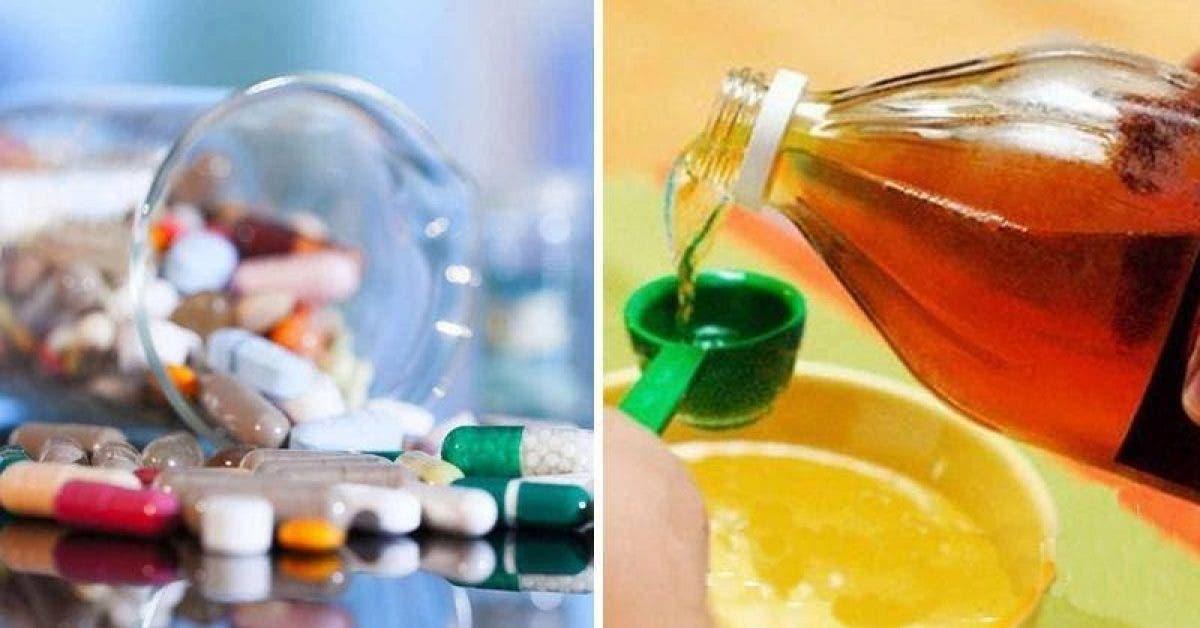 Nutilisez jamais de vinaigre de cidre si vous prenez ces medicaments