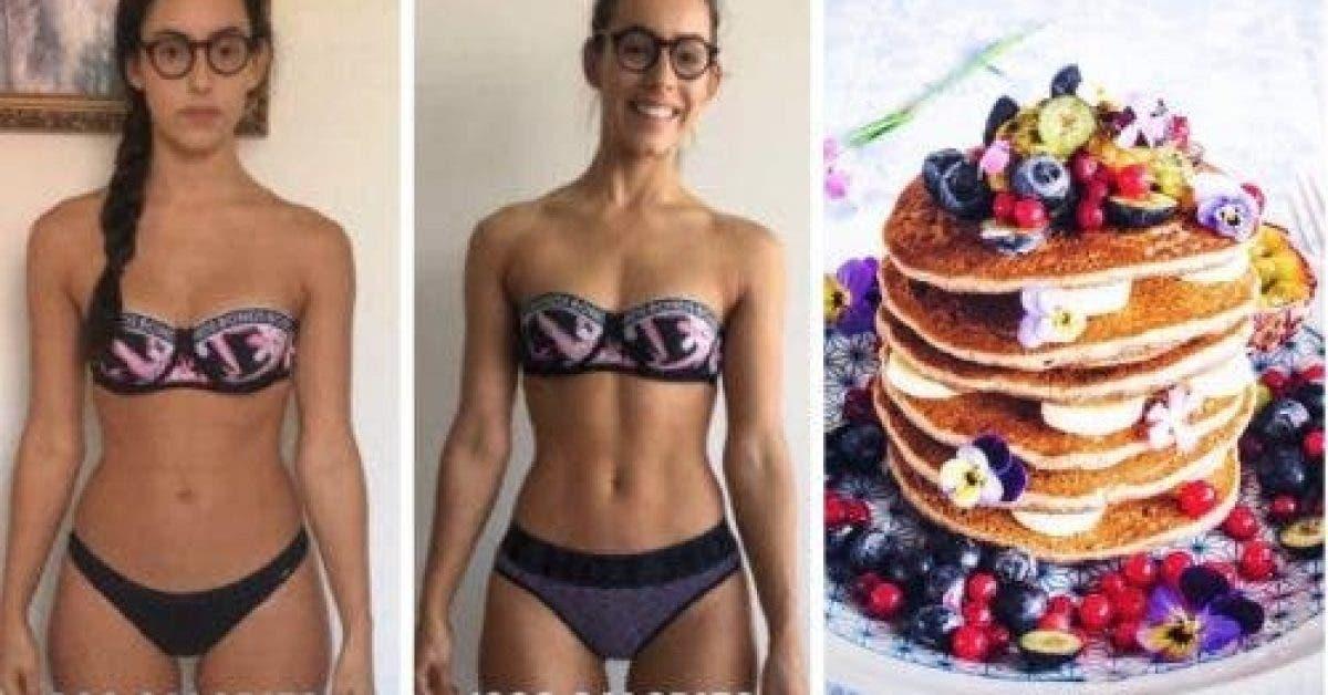Obtenez le corps de vos reves sans compter de calories ou vous affamer 1