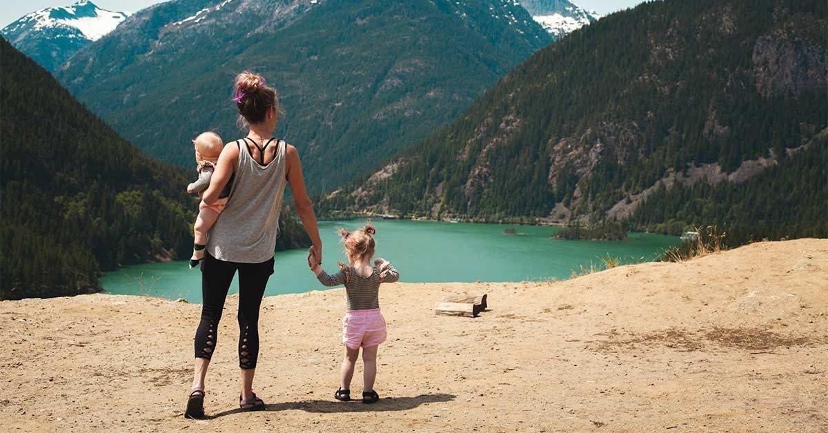 ffrir des voyages à vos enfants au lieu des jouets les rend plus heureux et plus intelligents