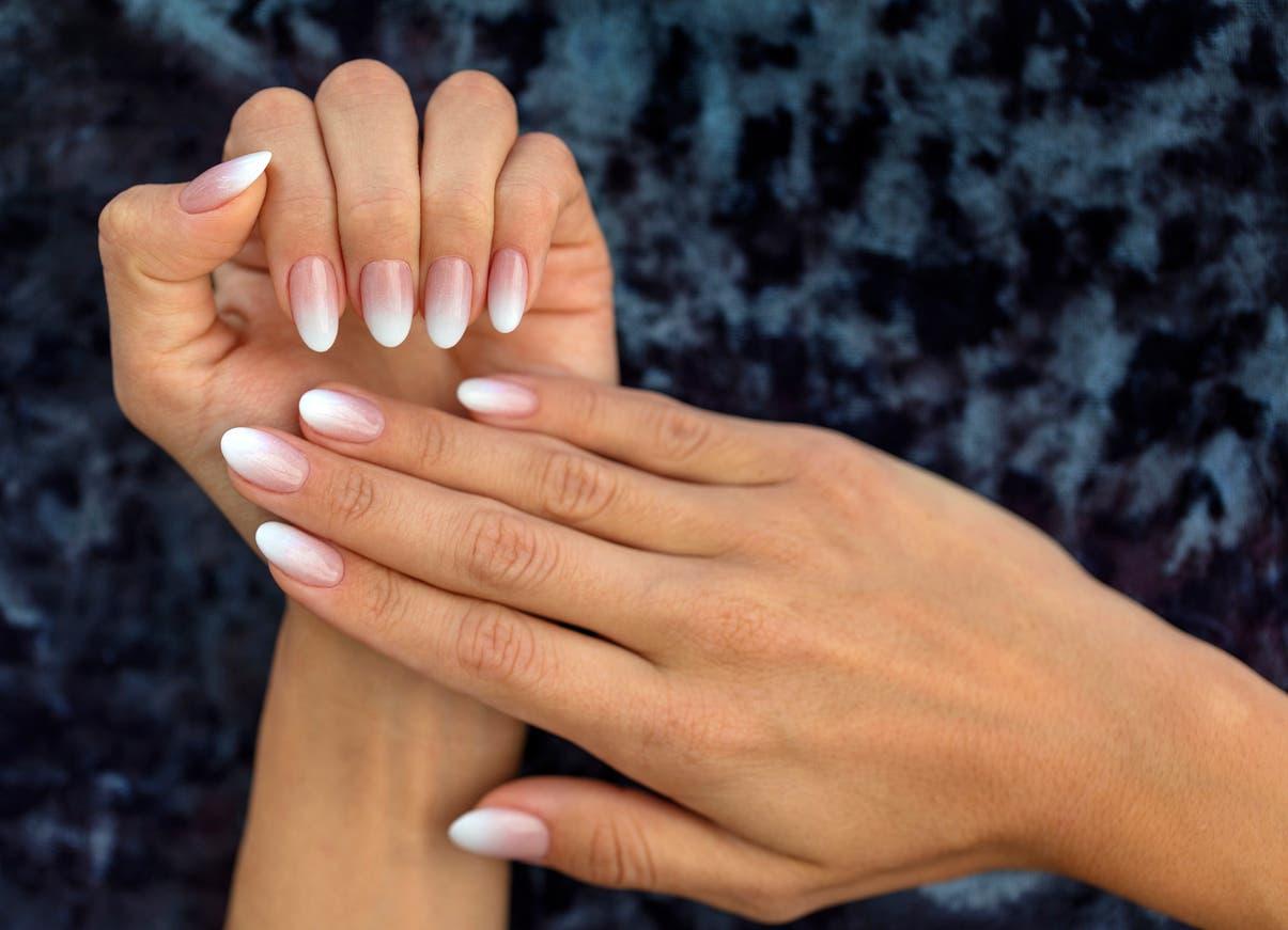 Des ongles forts et en bonne santé