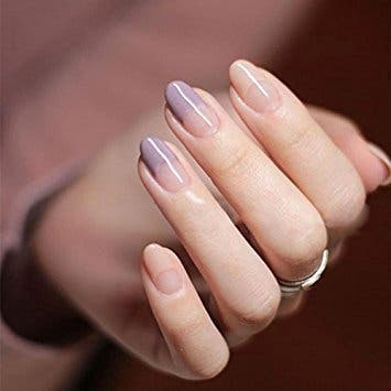 Ongles ronds 1