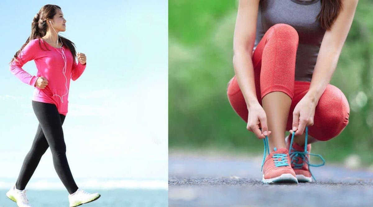 Oui, il vaut mieux marcher que courir pour maigrir