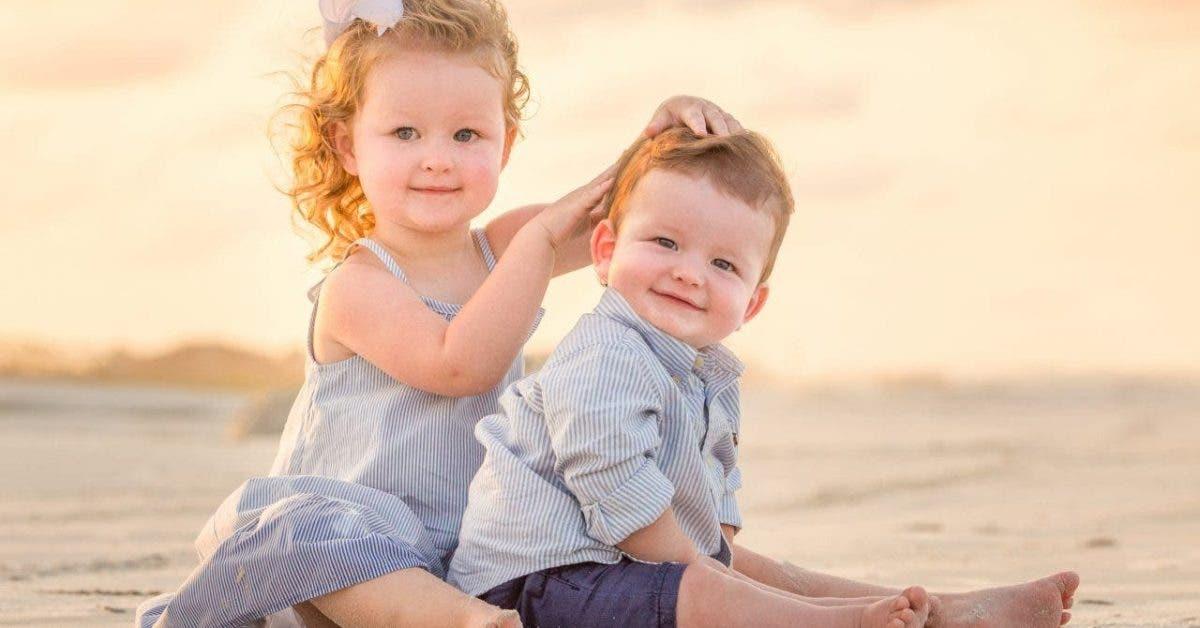 Partir en vacances avec vos enfants