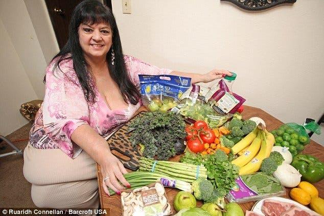 Patty Sanchez 5