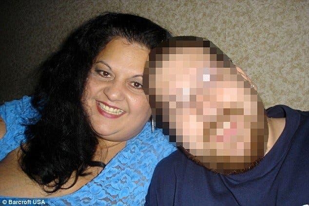 Patty Sanchez 7