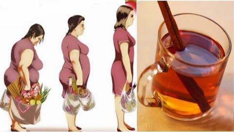 Perdez 2,5 kilos en une semaine avec ces 2 ingrédients