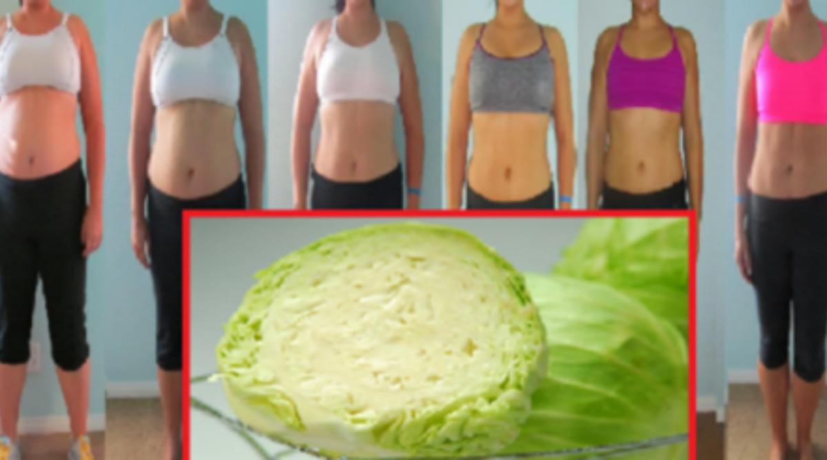 Perdez 5 kilos en 7 jours seulement, grâce à cette puissante des nutritionnistes
