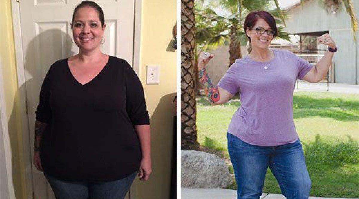Recette : Perdez 5 kilos en deux semaines seulement