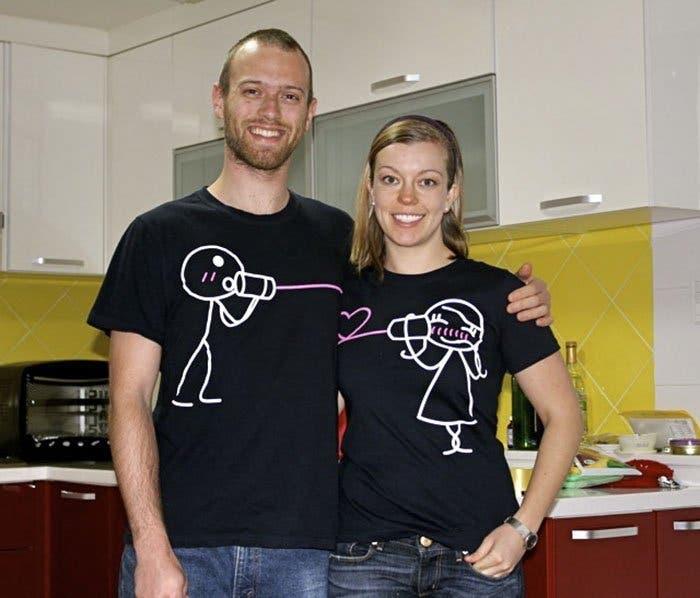 Plus de 10 paires de t shirts ingenieux 299 1