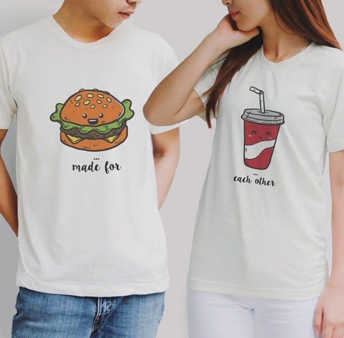 Plus de 10 paires de t shirts ingenieux 43 1 1