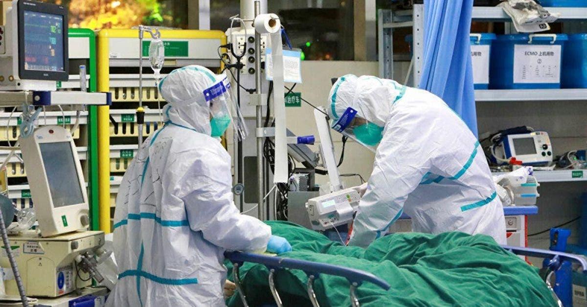 Plus de 6000 médecins contaminés par le nouveau Coronavirus