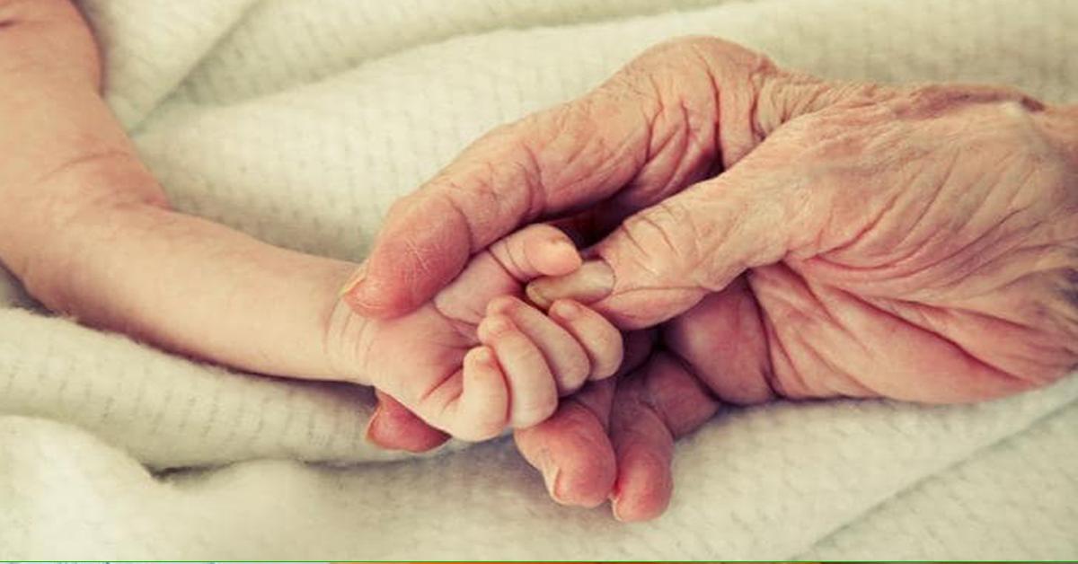 Pourquoi les grands-mères maternelles sont si importantes pour les enfants ?