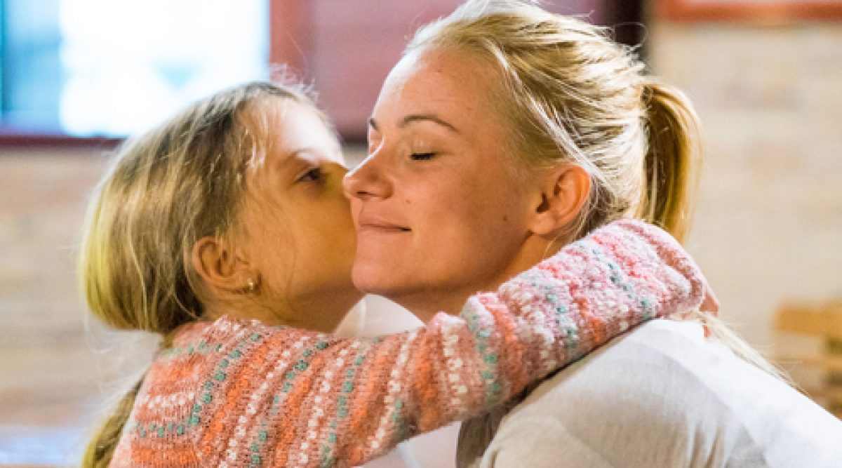 Pourquoi les tantes sont si importantes dans la vie de leurs nièces et de leurs neveux