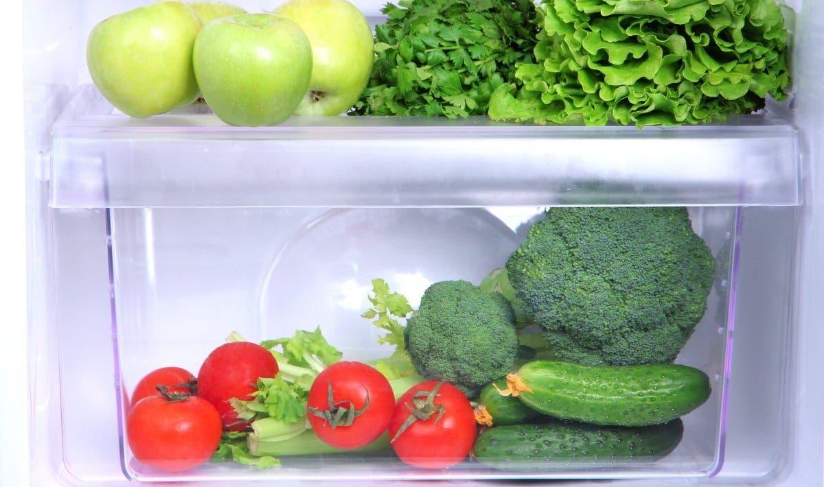 Prendre soin de ses fruits et des légumes pour manger des aliments de qualité.