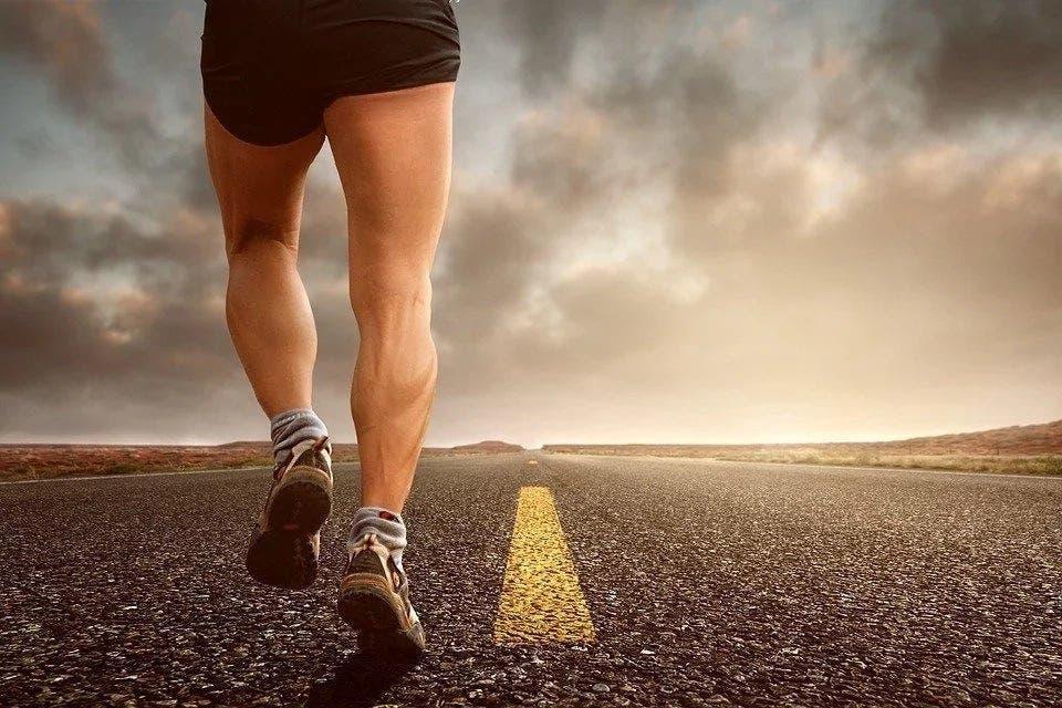 Pratiquer une activite physique reguliere 1 1
