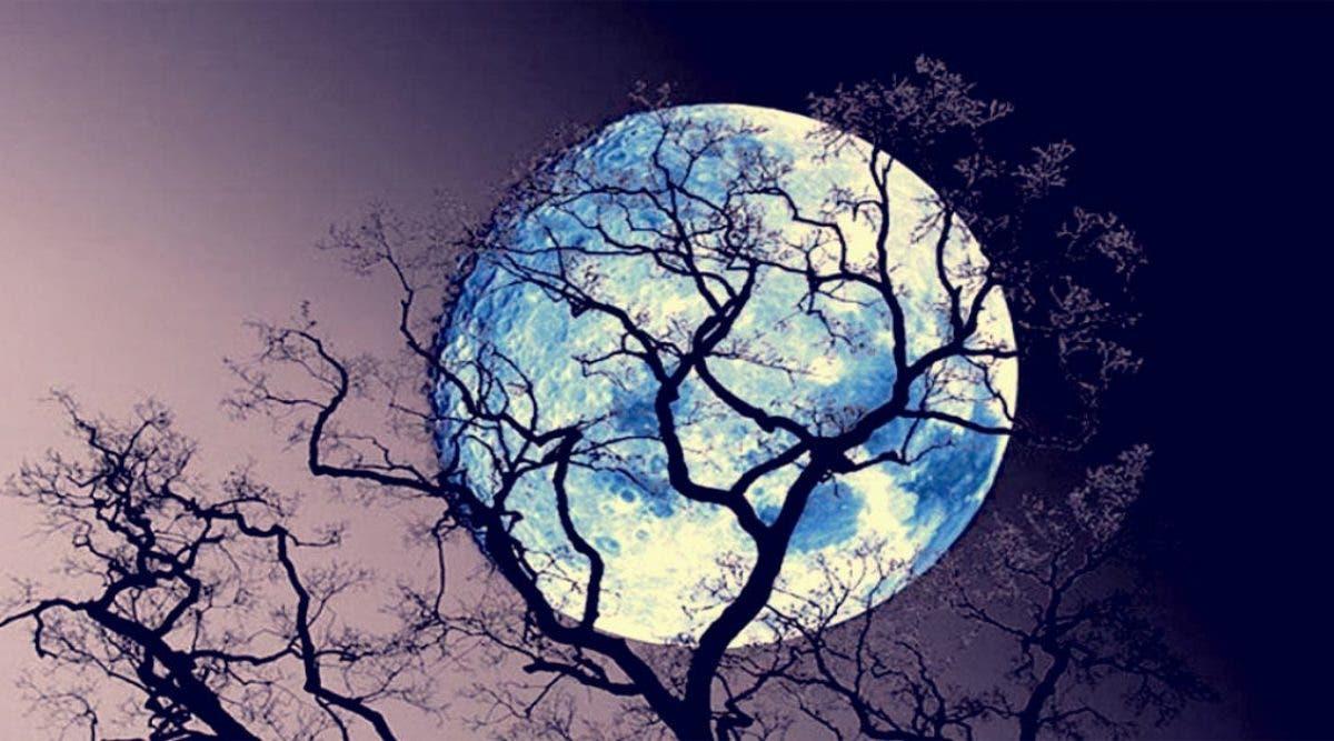 Préparez-vous à un changement énergétique majeur pendant la pleine lune du 22 décembre