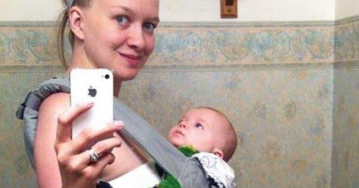 Quand elle a pris cette photo à 21 ans, elle n'imaginait pas que l'impensable allait se produire