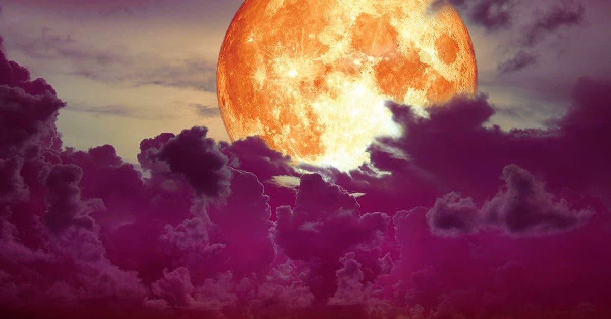 Que signifie la pleine lune de juillet pour vous, selon le zodiaque