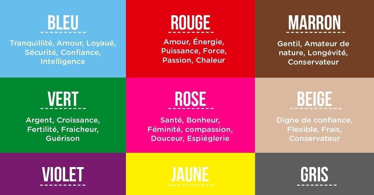 Quelle est votre couleur preféree 1 1