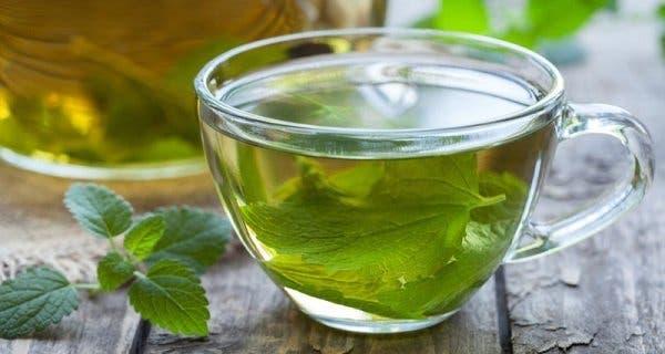 Recette de thé à l'origan guérir les maux de gorge