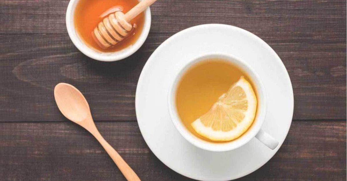 Recette : une boisson naturel au miel pour perdre du poids