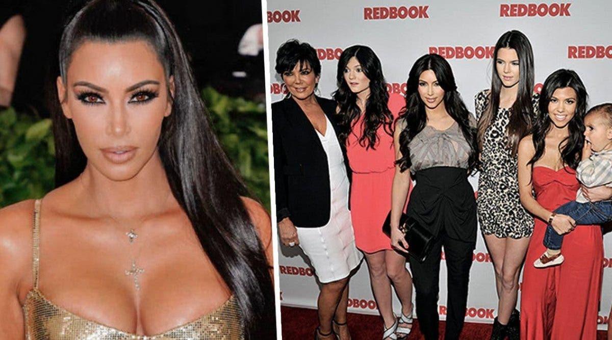 Regarder les Kardashian à la télé