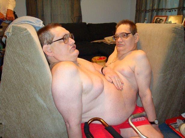 Ronnie et Donnie