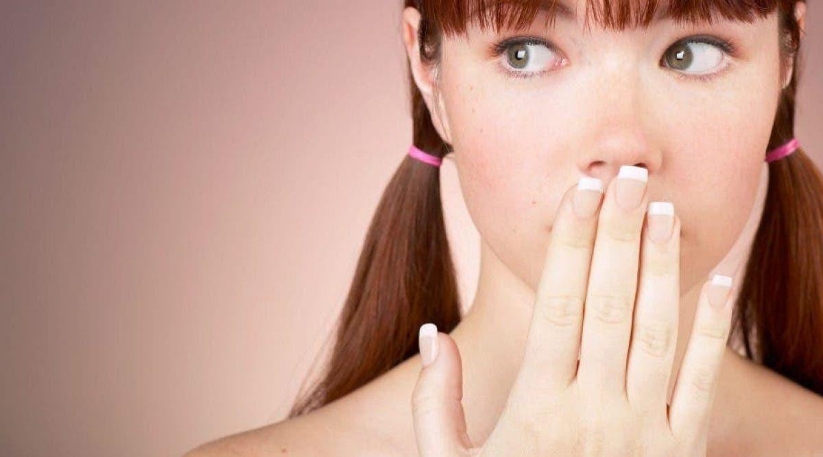Top 5 des aliments qui donnent mauvaise haleine