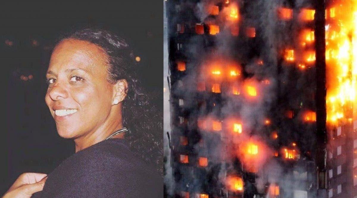Sa famille devait mourir dans un appartement en feu