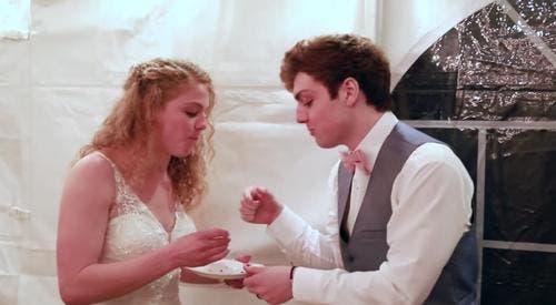 Sadie Mills et Chase Smith