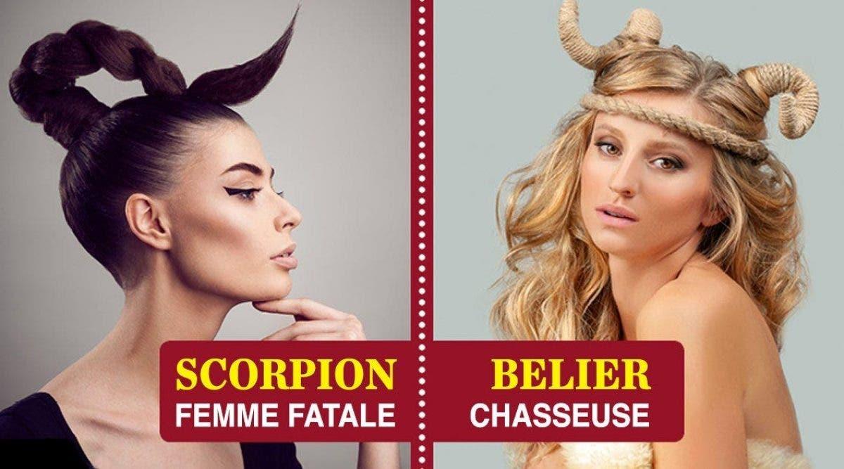 Scorpion bélier