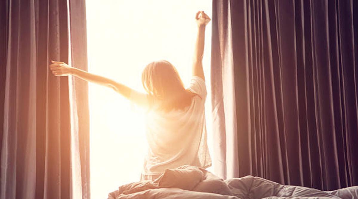 Se lever tôt réduit le risque de développer un cancer du sein